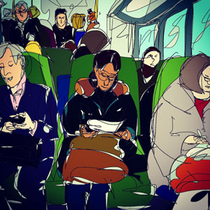 Commuters One