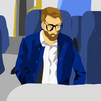 Commuters Two